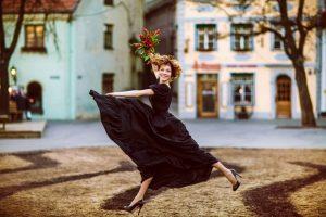 Елена Подкаминская 5