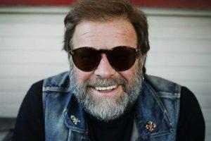 Борис Гребенщиов